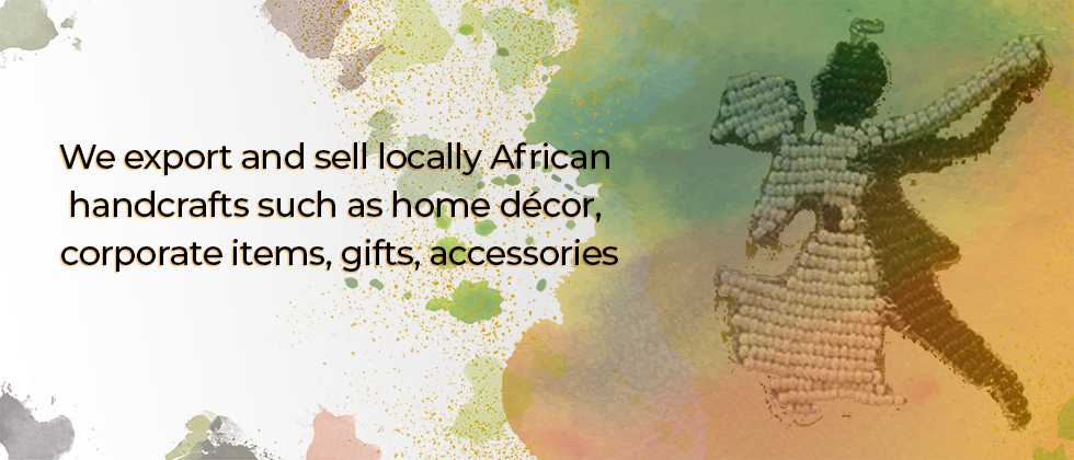 African Home Creative Home Ware